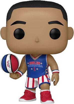 Picture of NBA POP! Sports Vinyl Figura Harlem Globetrotters #1 9 cm