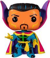 Picture of Marvel POP! Marvel Black Light Vinyl Figura Dr. Strange 9 cm