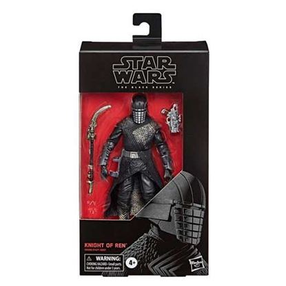 Picture of Star Wars Black Series Figuras 15 cm Knight of Ren
