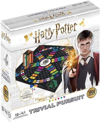 Picture of Trivial Pursuit Harry Potter - Edición en Castellano