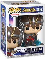 Picture of Saint Seiya Figura POP! Animation Vinyl Pegasus Seiya 9 cm