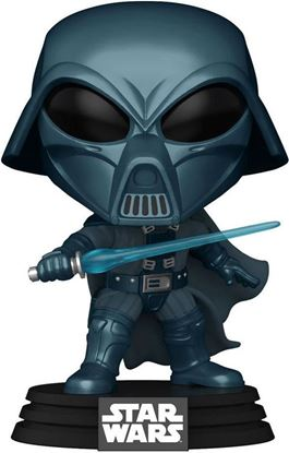 Picture of Star Wars Concept POP! Star Wars Vinyl Figura Darth Vader Concept Series 9 cm