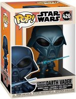 Picture of Star Wars Concept POP! Star Wars Vinyl Figura Darth Vader Concept Series 9 cm