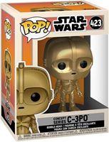 Picture of Star Wars Concept POP! Star Wars Vinyl Figura C-3PO Concept Series 9 cm