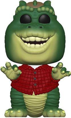 Picture of Dinosaurios POP! TV Vinyl Figura Earl Sinclair 9 cm
