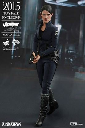Picture of Hot Toys Maria Hill Age of Ultron