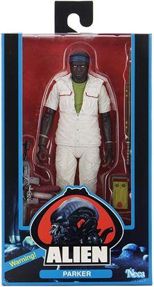 Picture of Neca Alien 40th Anniversary Parker