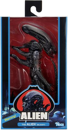 Picture of Neca Alien 40th Anniversary Bloody Alien