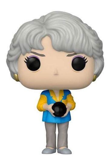 Picture of Golden Girls Figura POP! TV Vinyl Sick Dorothy 9 cm