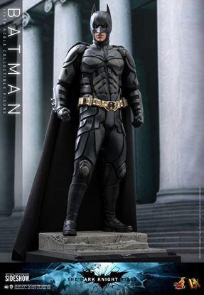 Picture of Batman The Dark Knight Rises Figura Movie Masterpiece 1/6 Batman 32 cm RESERVA