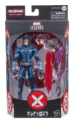 Picture of X-Men Marvel Legends Series Figuras 15 cm 2021 CYCLOPS