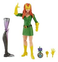Picture of X-Men Marvel Legends Series Figuras 15 cm 2021 JEAN GREY