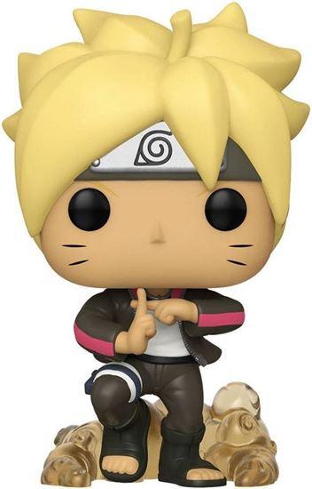 Picture of Boruto: Naruto Next Generations Figura POP! Animation Vinyl Boruto Uzumaki 9 cm