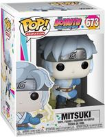 Picture of Boruto: Naruto Next Generations Figura POP! Animation Vinyl Mitsuki 9 cm