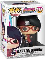 Picture of Boruto: Naruto Next Generations Figura POP! Animation Vinyl Sarada Uchiha 9 cm