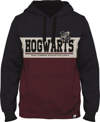 Picture of Sudadera Adulto Hogwarts Talla XXL - Harry Potter