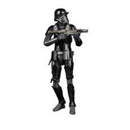 Picture of STAR WARS GREATEST HITS BLACK SERIES  FIGURA 15 CM DEATH TROOPER