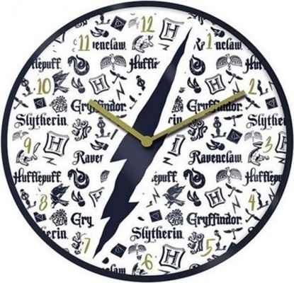 Picture of Reloj de Pared Rayo - Harry Potter