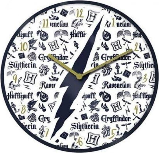 Picture of Reloj de Pared Rayo - Harry Potter