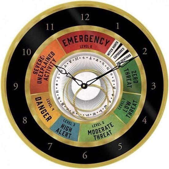 Picture of Reloj de Pared Animales Fantásticos