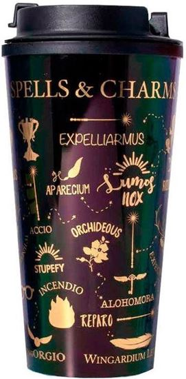 Picture of Vaso Térmico Hechizos - Harry Potter