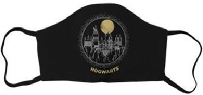 Picture of MASCARILLA HOGWARTS (TALLA ADULTO)