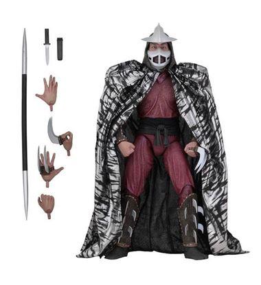 Picture of Tortugas Ninja Figura Shredder 18 cm
