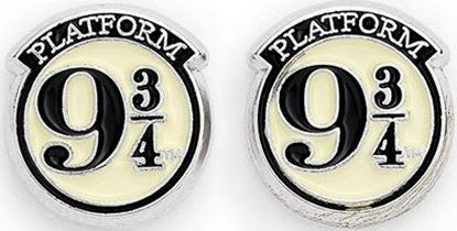 Picture of Pendientes Andén 9 3/4 - Harry Potter