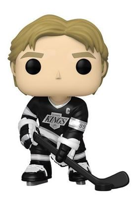 Picture of NHL Legends Figura Super Sized POP! Vinyl Wayne Gretzky (LA Kings) 25 cm