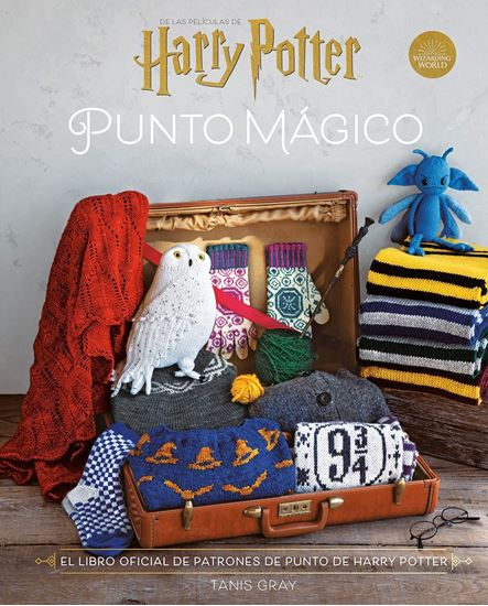 Picture of Punto Mágico - Harry Potter