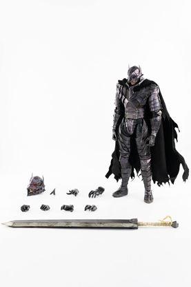 Picture of Berserk Figura 1/6 Guts (Berserker Armor) 33 cm
