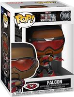 Picture of The Falcon and the Winter Soldier POP! Marvel Vinyl Figura Falcon 9 cm.