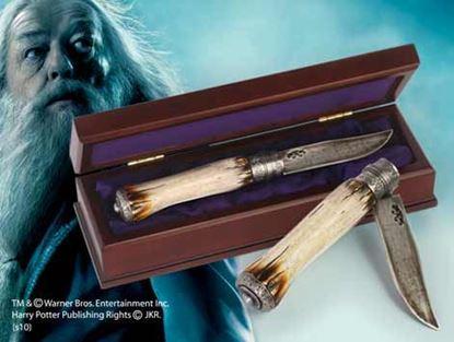 Picture of Réplica Cuchillo de Dumbledore - Harry Potter