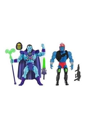 Picture of Masters of the Universe Origins Pack de 2 Figuras 2021 Rise of Evil Exclusive 14 cm