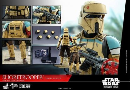 Picture of Rogue One: A Star Wars Story Figura 1/6 Shoretrooper Squad Leader 30 cm RESERVA