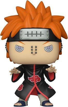 Picture of Naruto Figura POP! Animation Vinyl Pain 9 cm