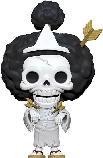 Picture of One Piece POP! Television Vinyl Figura Brook 9 cm