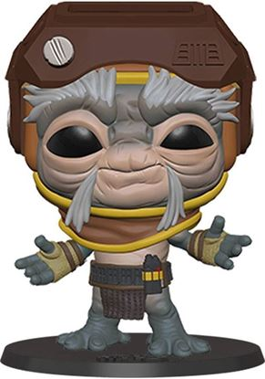 Picture of Star Wars Super Sized POP! Movies Vinyl Figura Babu Frick 25 cm. DISPONIBLE APROX: DICIEMBRE 2021