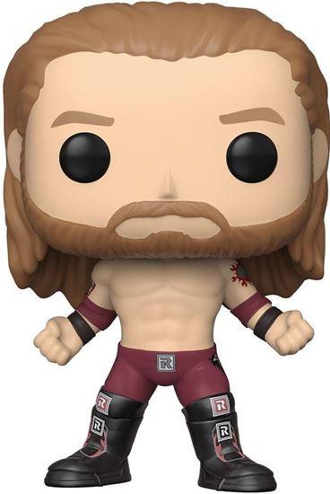 Picture of WWE POP! Vinyl Figura Edge 9 cm. DISPONIBLE APROX: JUNIO 2021