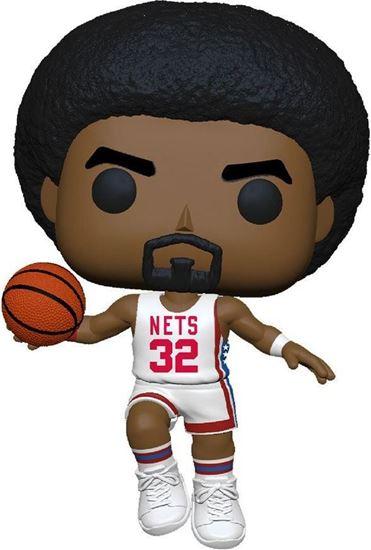 Picture of NBA Legends POP! Sports Vinyl Figura Julius Erving (Nets Home) 9 cm.