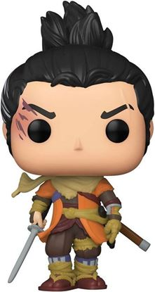 Picture of Sekiro: Shadows Die Twice POP! Games Vinyl Figura Sekiro 9 cm