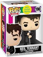 Picture of Pet Shop Boys POP! Rocks Vinyl Figura Neil Tennant 9 cm
