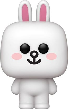 Picture of Line Friends Figura POP! Animation Vinyl Cony 9 cm. DISPONIBLE APROX: JULIO 2021