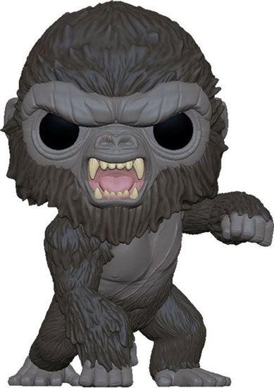 Picture of Godzilla Vs Kong Super Sized POP! Movies Vinyl Figura Kong 25 cm