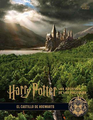 Picture of Los Archivos de las Películas 6: El Castillo de Hogwarts - Harry Potter