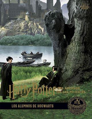 Picture of Los Archivos de las Películas 4: Los Alumnos de Hogwarts - Harry Potter