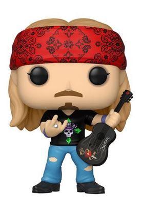Picture of Bret Michaels POP! Rocks Vinyl Figuren Bret Michaels 9 cm DISPONIBLE APROX: 8/2021