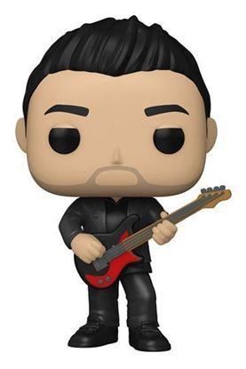 Picture of Fall Out Boy POP! Rocks Vinyl Figura Pete Wentz 9 cm DISPONIBLE APROX: 8/2021