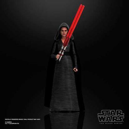 Picture of Star Wars Black Series Figuras 15 cm   Dark Side Rey