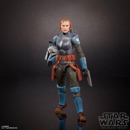 Picture of Star Wars Black Series Figuras 15 cm 2021 Wave 2 BO-KATAN KRYZE (THE MANDALORIAN)